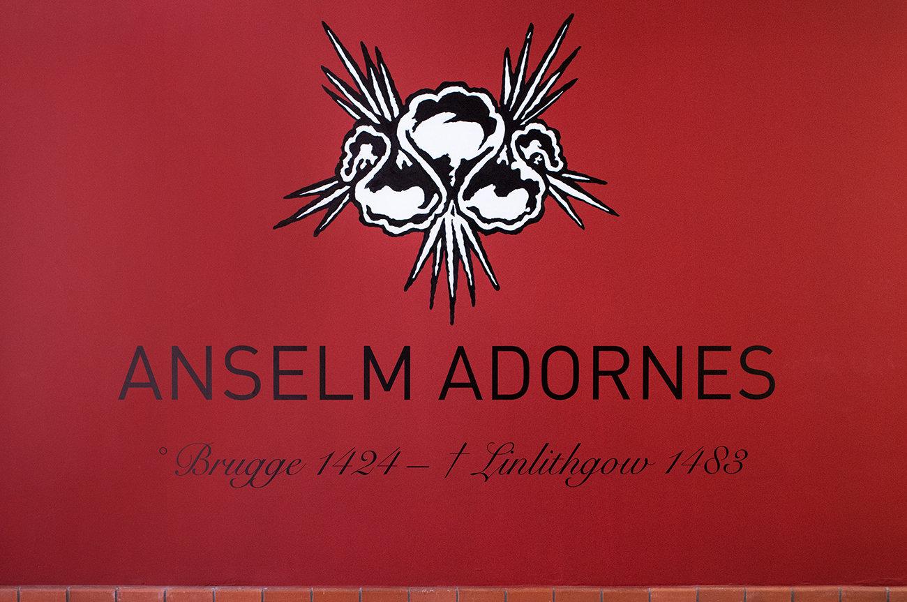 Adornesdomein - logo