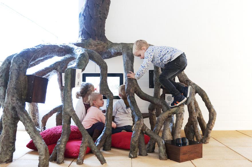 Kasterlee- speelboom