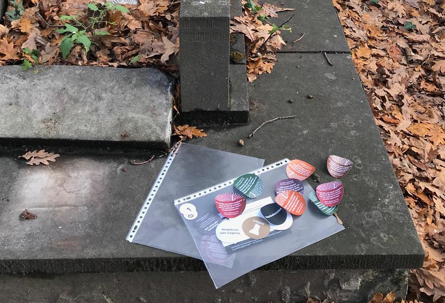 Gent Begraafparken