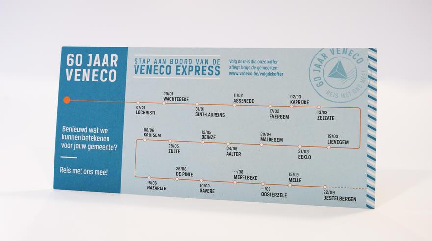 Veneco 60 jaar