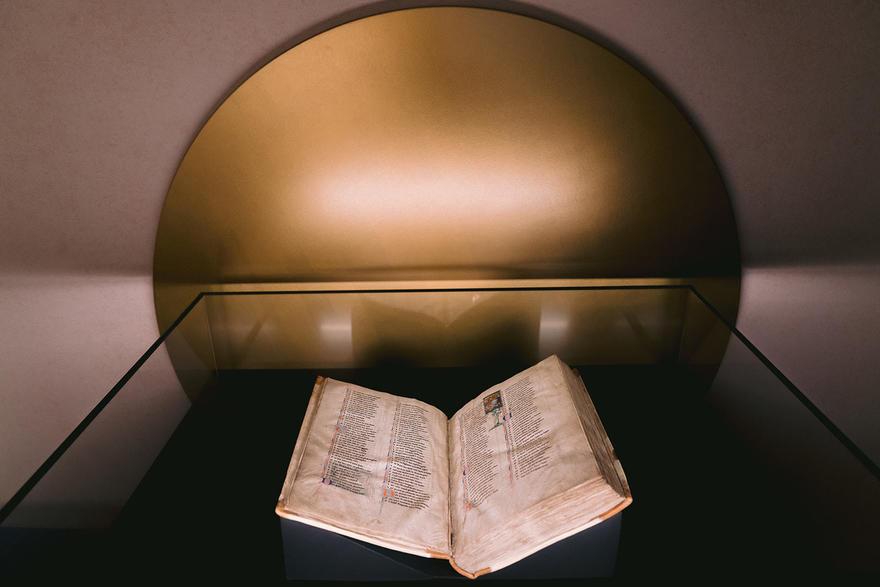 KBR Librije De Rijmbijbel, ca. 1300