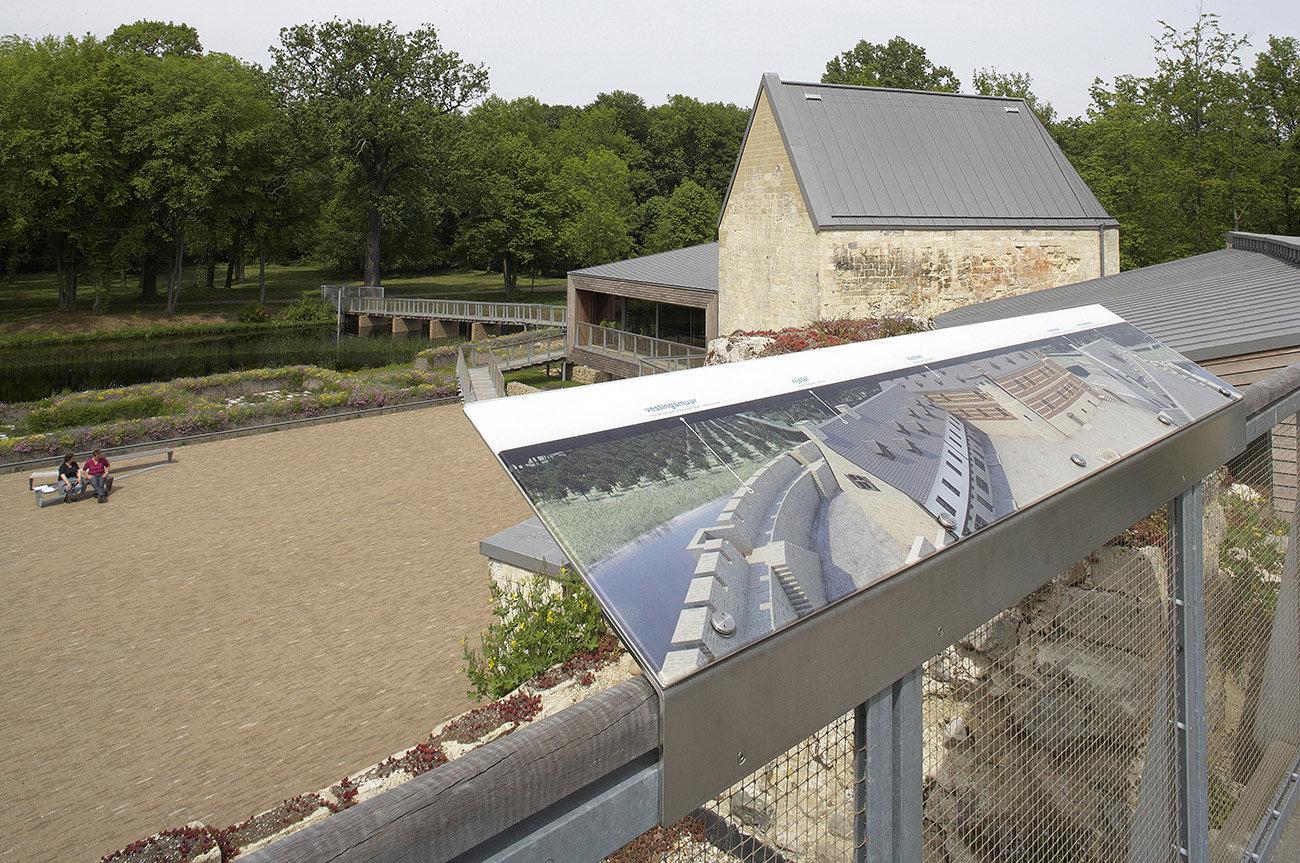 Pietersheim - panelen