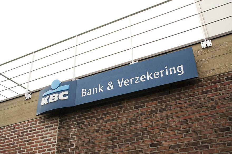 KBC- branding