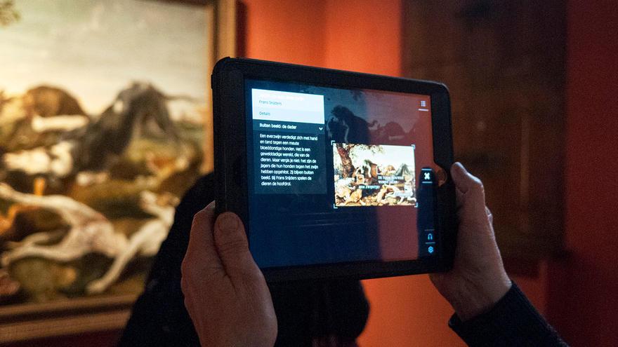 Snijders&Rockox - tablet