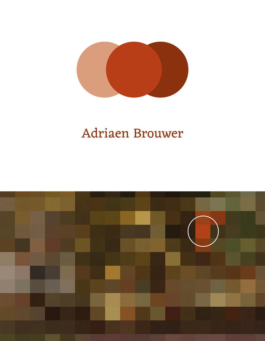Oudenaarde - Adriaen Brouwer