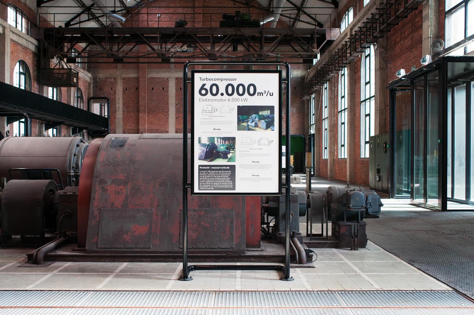 ZLDR Luchtfabriek - Turbocompressor